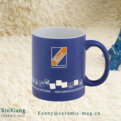 The basic situation of the china ceramic mug market