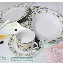 Trends in the World Tableware Market