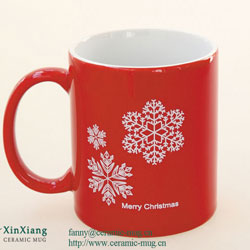 Selection of Promotion Ceramic Mugs