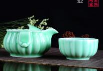 Celadon express cup easy bubble pot