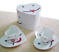 ceramic Lovers Coffee Cup Ceramic counter mugs